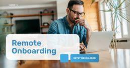 eLearning Remote Onboarding