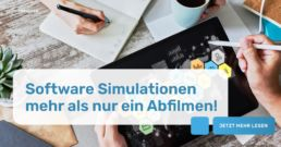 Software Simulation e-Learning