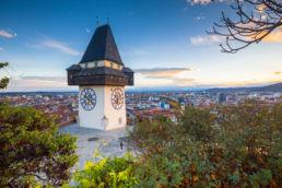 e-Learning Graz Österreich