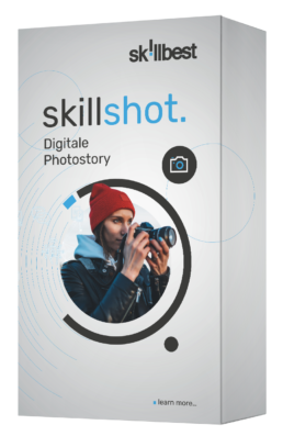 skillshot - e-learning story