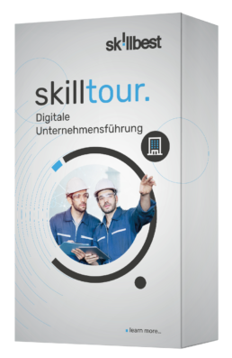 skilltour e-learning showroom