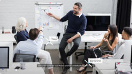 e-Learning Change Management