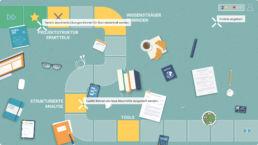 skillcards - e-learning übersicht