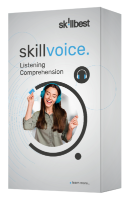 skillvoice - e-Learning mit Audio