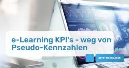 e-Learning KPIs