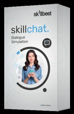 skillchat - Dialogue Simulation