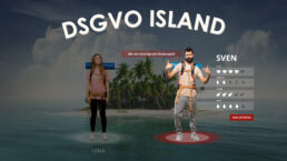 DSGVO e-Learning mit Storytelling