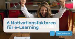 e-Learning Motivation